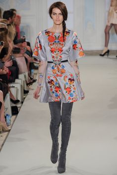 Temperley London Fall 2014 Ready-to-Wear - Collection - Gallery - Style.com
