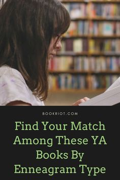 Find your next great read based on your Enneagram type.   book lists | books by enneagram type