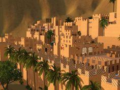 Al Medina world by Zach Bundy - Sims 3 Downloads CC Caboodle