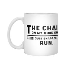 The Chains On My Mood Swings - Funny Quotes Gift | diogocalheiros's Artist Shop Shopping Humor, Mood Swings, My Mood, Chains, Funny Quotes, Gift, Artist, Funny Phrases, Funny Qoutes