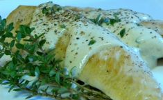 Dukan Diet - CHICKEN WITH LEMON THYME MUSTARD YOGURT SAUCE RECIPE - Attack Phase