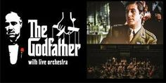 The Godfather Live With 60 Piece Orchestra  - London Palladium -seen 3/11/17