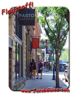 Fun things to do in Flagstaff, Arizona!