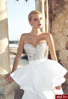 Moda Ślub Suknie ślubne