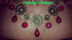 Facebook page Daenerys Creations