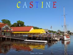 Tone on Tone: Welcome to Castine, Maine!