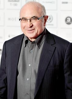"""Bob Hoskins British actor Bob Hoskins died at age 71 on April 29. The actor, best known for his role in the 1988 animated/live action classic film Who Framed Roger Rabbit, was a Golden Globe winner with a career that spanned more than 30 years. He appeared as Smee in 1991's Hook alongside Robin Williams. """"We are devastated by the loss of our beloved Bob. Bob died peacefully at the hospital last night surrounded by family, following a bout of Pneumonia,"""" Hoskins' family said in a statement."""