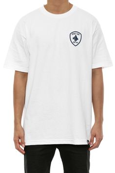 DRAFT DAY Dog Unit Tee White   Culture Kings Online Store ba3613d505