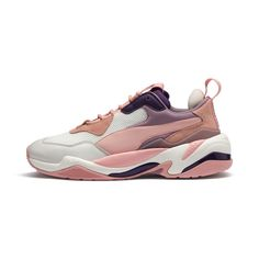 caab3433de3 Find PUMA Thunder Fashion 1 Women s Sneakers and other Lows at us.puma.com
