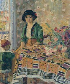 Henri Lebasque, French Post-Impressionist Artist (1865-1937)