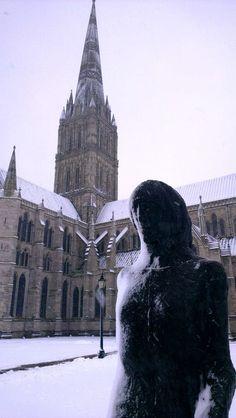 Salisbury Cathedral  (C) Simon Ward Photography