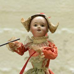 Antique Doll SFBJ