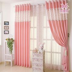 Charming Practical Tips To Choose Kids Roomu0027s Curtains