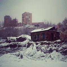 #Krasnoyarsk#luridity#contrast#myphoto