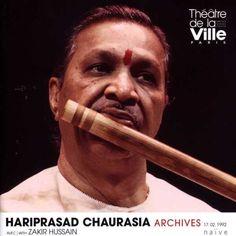 Hariprasad Chaurasia - Archives 17.02.1992 Hariprasad Chaurasia