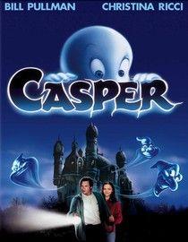 Casper, 1995 avec Christina Ricci et Bill Pullman. Casper 1995, Film D'action, Bon Film, Film Serie, Drama Film, Christina Ricci, Live Action Movie, Action Movies, Childhood