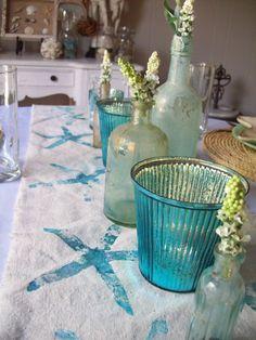 .: Starfish Table