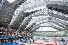 Gallery of Four Sport Scenarios / Giancarlo Mazzanti + Felipe Mesa (Plan:b) - 7