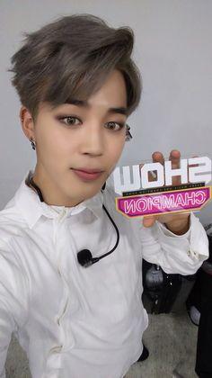 BTS at MBC Show Champion [161019]