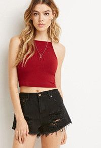 Tops | Forever 21 Canada