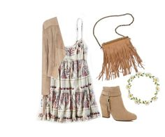 """Untitled #270"" by xclaudi on Polyvore"
