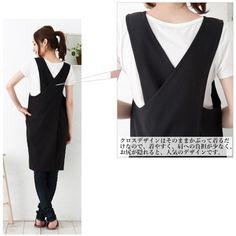 Cloth aprons