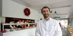 Gastronomie : Cédric Béchade remplace Philippe Etchebest à Saint-Émilion