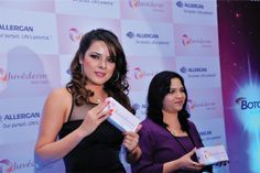 Allergan-India-launches-JUVÉDERM-Refine-for-holistic-facial-rejuvenation