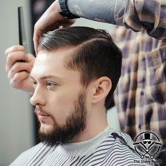 Mid Week Cut! #Wednesday  #subscriptionaddiction #shave #shavelikeyourgrandpa #mensfashion #mensgrooming #organic #smallbusiness #theshaveroom #SOTD