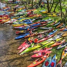 Grab a few friends and go for paddle. When you do, post a pic and tag us in it! #hook1 #hook1kfg #kayakfishing #kayakfishinggear #outdoors, #campinggear, #fishinggear, #ClimbingGear
