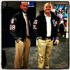 The lettermen jackets Bulls On Parade, Texans Football, Houston Texans, I Cool, New Friends, Handsome, Guys, How To Wear, Letterman Jackets