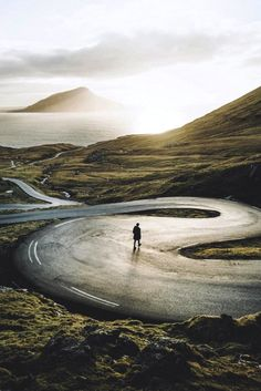 """  Last evening in the Faroe Islands By Fabio Zingg 