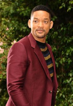Will Smith -- Men Who Get Better With Age
