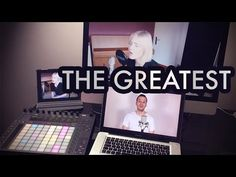 Sia - The Greatest ft. Kendrick Lamar (Alissa Müller & Vyel Cover) - YouTube