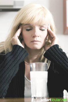 Bevor du zur Tablette greifst, solltest du diese natürlichen Mittel gegen Kopfschmerzen probieren