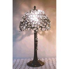 Cristal Silence Lamp series - Home and Garden Design Ideas