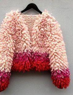 Bmw Series, Alfa Romeo, Transportation Design, Knit Fashion, Knitting Designs, Soft Furnishings, Fur Coat, Chip Foose, Tejidos