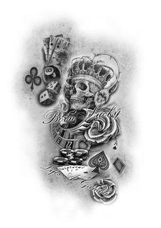 Tattoo Finka