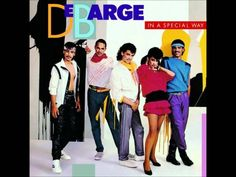 DeBarge Stay With Me