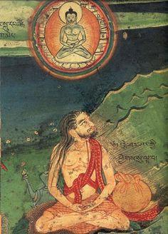 The Lukhang: a hidden temple in Tibet