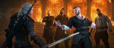 Ver Ya hay fecha para la primera expansión de The Witcher 3