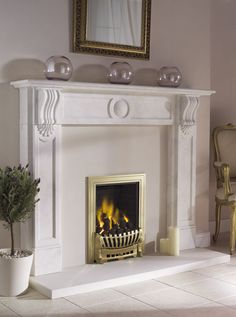 Carved fireplace.  http://www.worldstores.co.uk/p/Ekofires_3030_Gas_Fire_Mono_Fret.htm