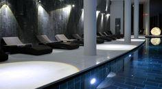 Hotel Palanga SPA | by Donatas Rakauskas detail  Paola Lenti