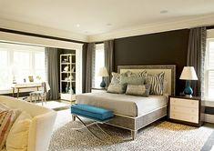 tischlampen weiß lampenschirm schlafzimmer einrichtung
