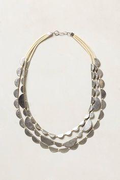 Layered Salton Necklace - anthropologie.com
