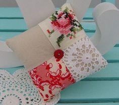 Pin Cushion Fete Idea