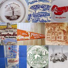 Vintage New England @duckwells  #vintage #vintageshop #vintagehome #etsy #etsyshop #vintageforsale #gotvintage #newengland #massachusetts #rhodeisland #maine #oldschool #duckwells #pin
