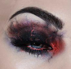 Vampire, witch etc