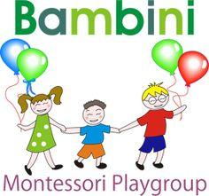 BAMBINI MONTESSORI playgroup
