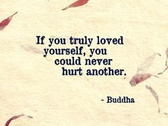 if you truly loved..